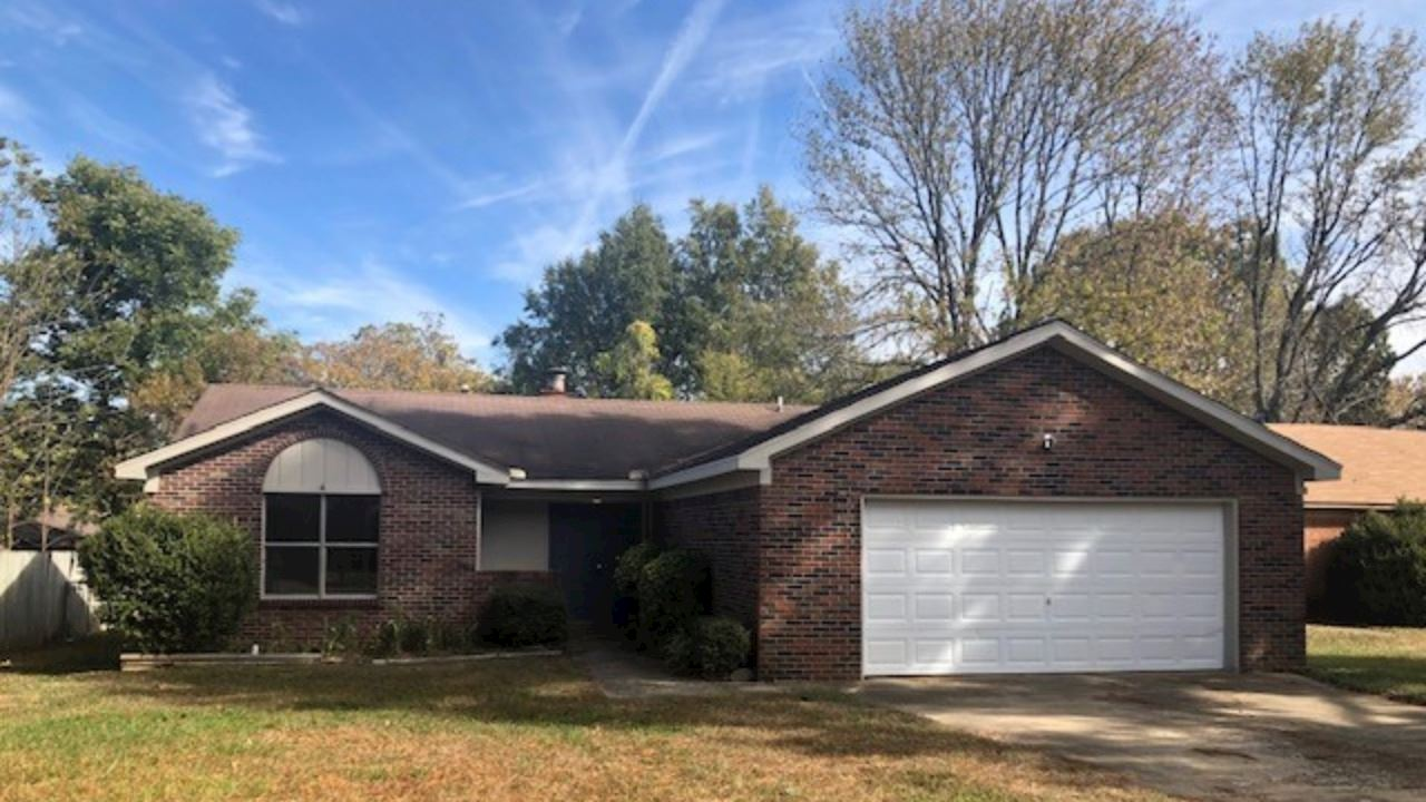 investment property - 8416 Southernwood Cv, Southaven, MS 38671, Desoto - image 0