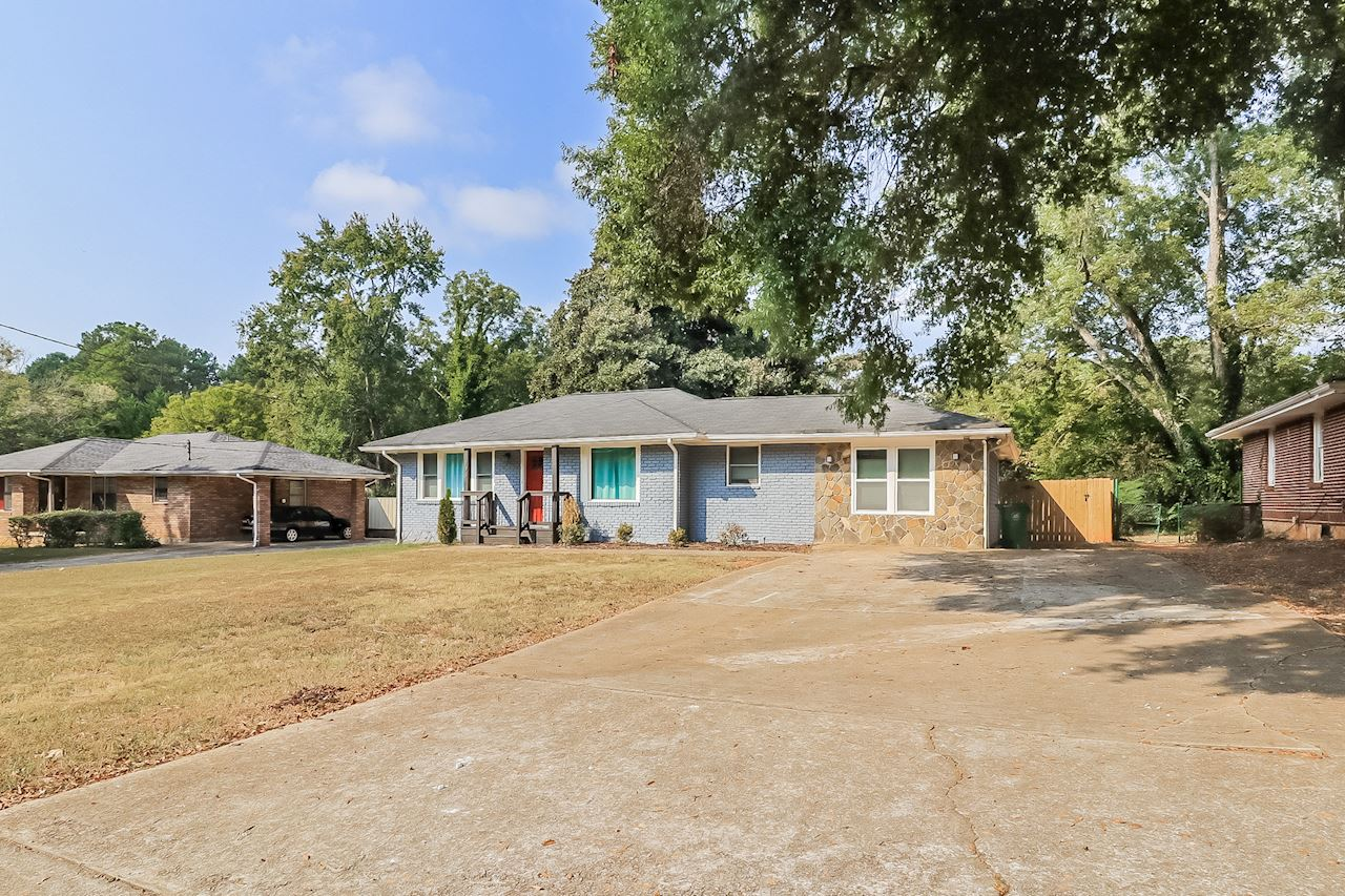 investment property - 1961 S Columbia Pl, Decatur, GA 30032, Dekalb - image 3