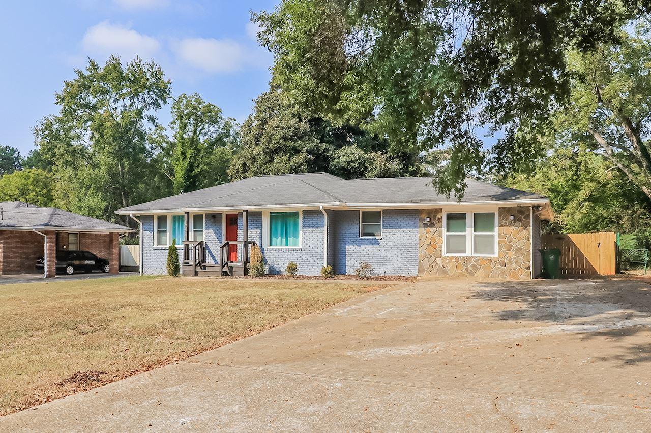 investment property - 1961 S Columbia Pl, Decatur, GA 30032, Dekalb - image 4
