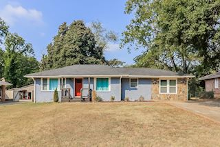 investment property - 1961 S Columbia Pl, Decatur, GA 30032, Dekalb - main image