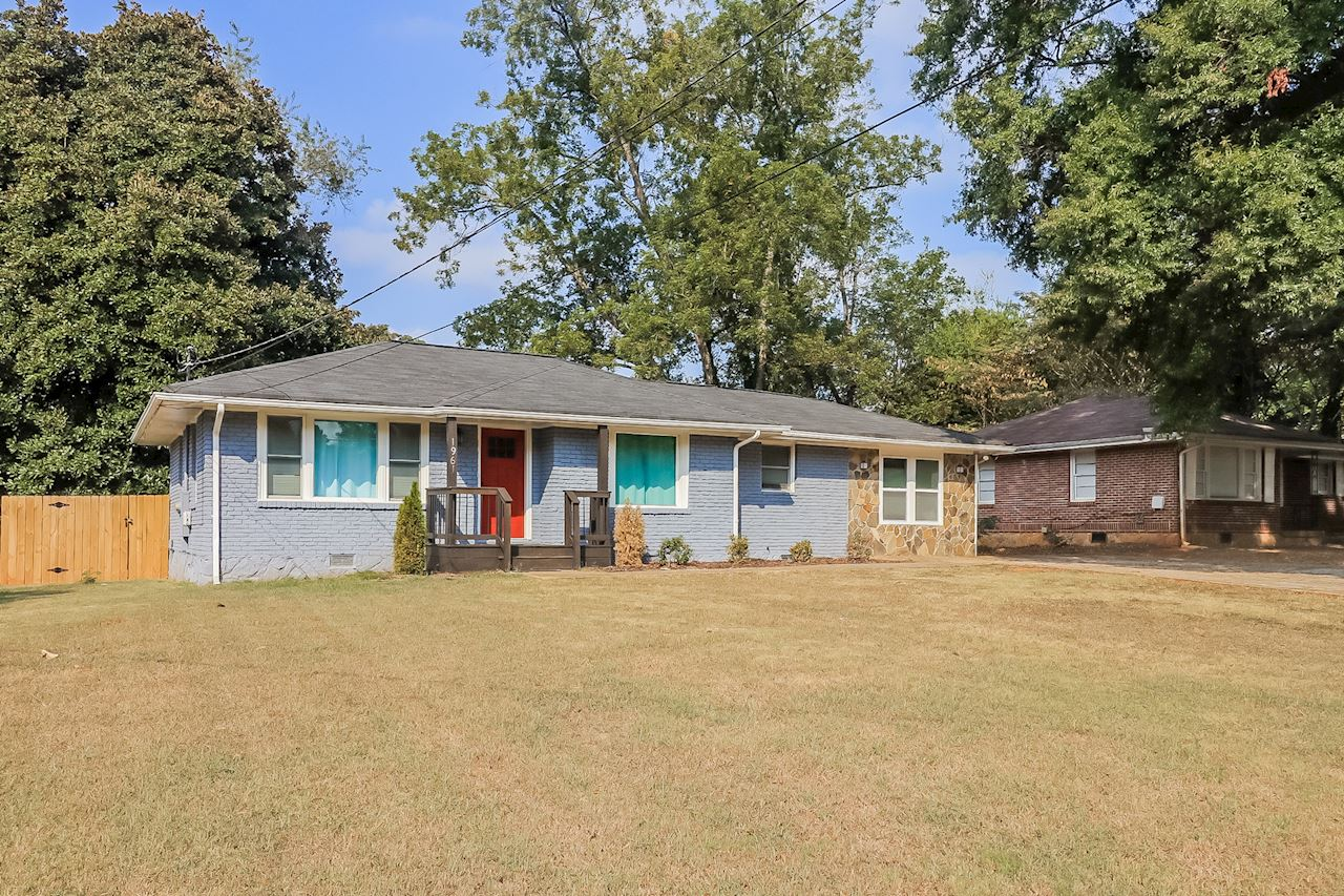investment property - 1961 S Columbia Pl, Decatur, GA 30032, Dekalb - image 2