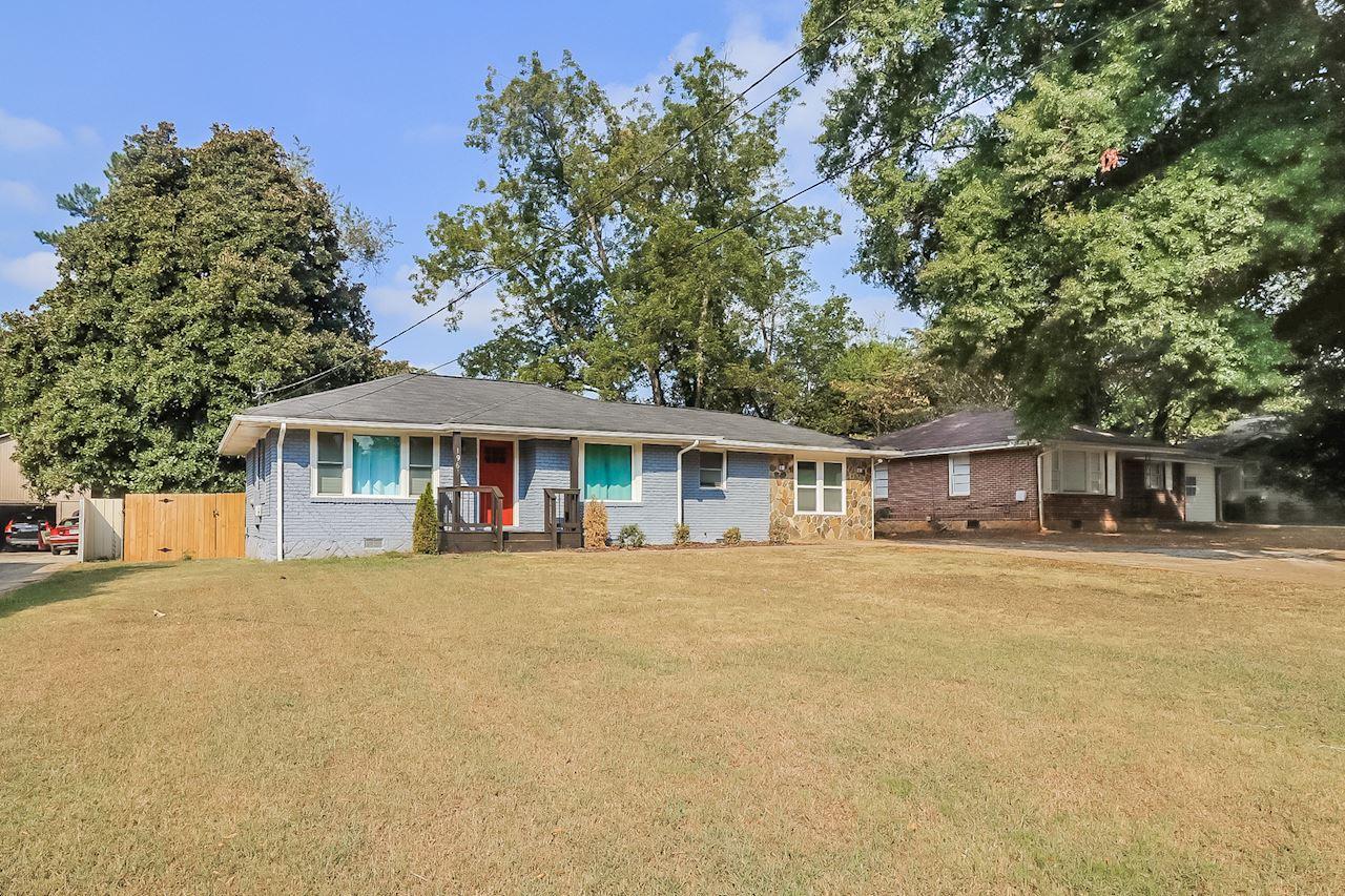 investment property - 1961 S Columbia Pl, Decatur, GA 30032, Dekalb - image 1