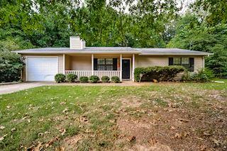investment property - 10222 Red Bridge Ct, Jonesboro, GA 30238, Clayton - main image