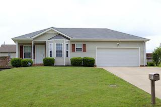 investment property - 3260 N Senseney Cir, Clarksville, TN 37042, Montgomery - main image