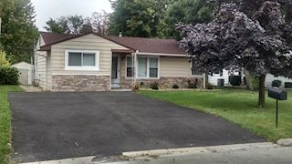 investment property - 2322 Greengold St, Crest Hill, IL 60403, Will - main image