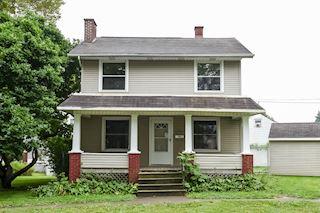 investment property - 3504 Fairmount Blvd NE, Canton, OH 44705, Stark - main image