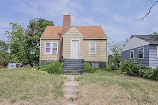 investment property - 2101 Taft St, Gary, IN 46404, Lake - main image