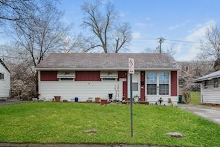 investment property - 10538 Spring Garden Dr, Saint Louis, MO 63137, Saint Louis - main image