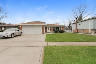 investment property - 17120 Evans Dr, South Holland, IL 60473, Cook - main image