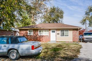 investment property - 501 Saint Nicholas Dr, Cahokia, IL 62206, Saint Clair - main image