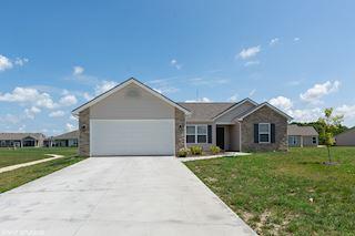 investment property - 10902 La Fortuna Cv, Roanoke, IN 46783, Allen - main image