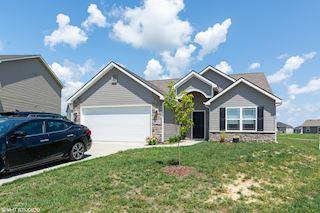 investment property - 10910 La Fortuna Cv, Roanoke, IN 46783, Allen - main image