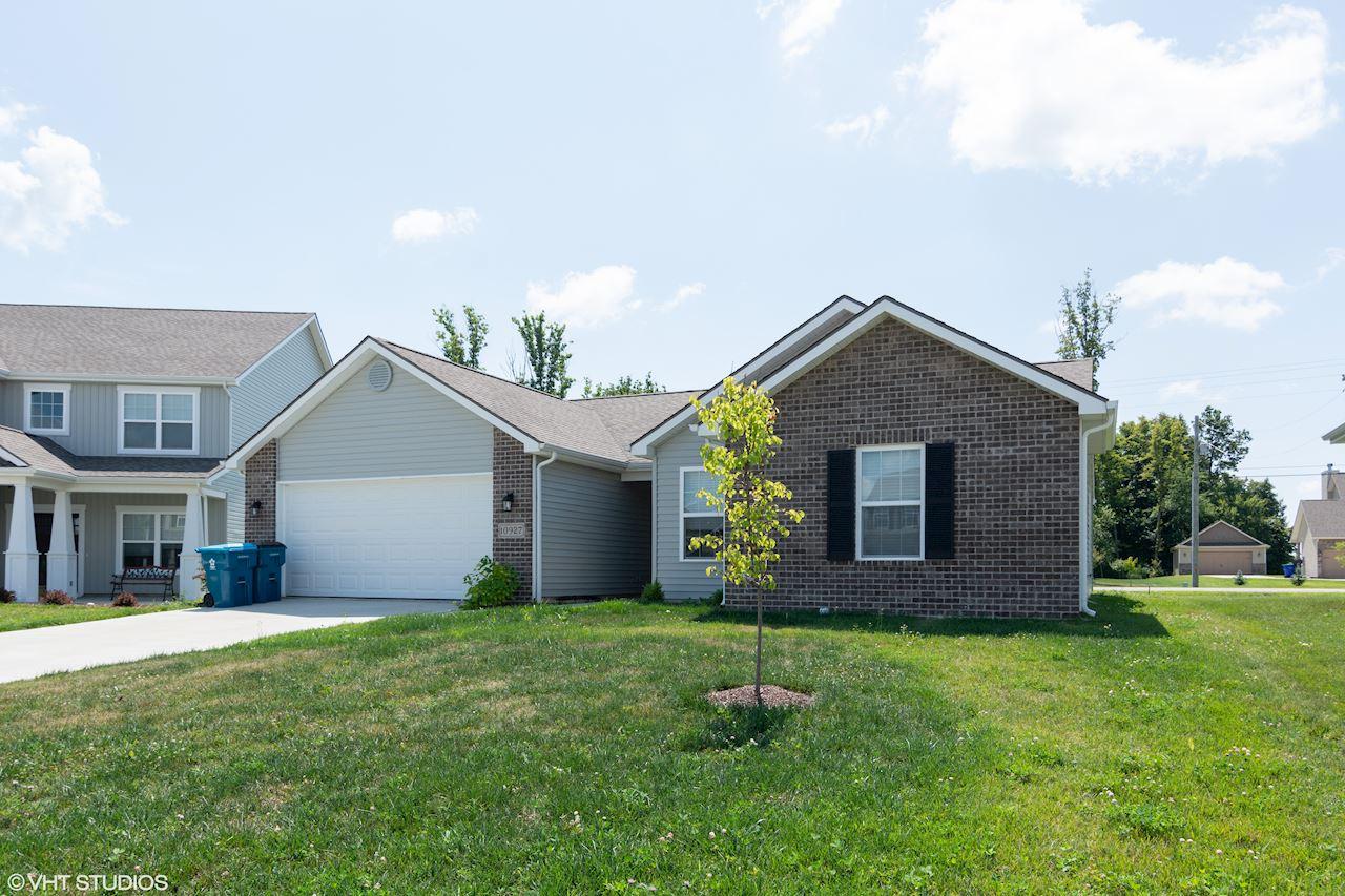 investment property - 10927 La Fortuna Cv, Roanoke, IN 46783, Allen - image 2