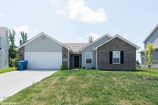 investment property - 10927 La Fortuna Cv, Roanoke, IN 46783, Allen - main image