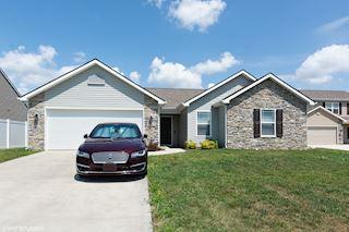 investment property - 10942 La Fortuna Cv, Roanoke, IN 46783, Allen - main image