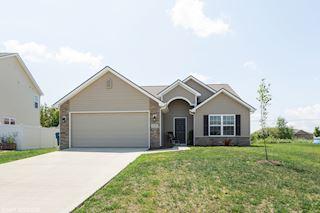 investment property - 10991 La Fortuna Cv, Roanoke, IN 46783, Allen - main image
