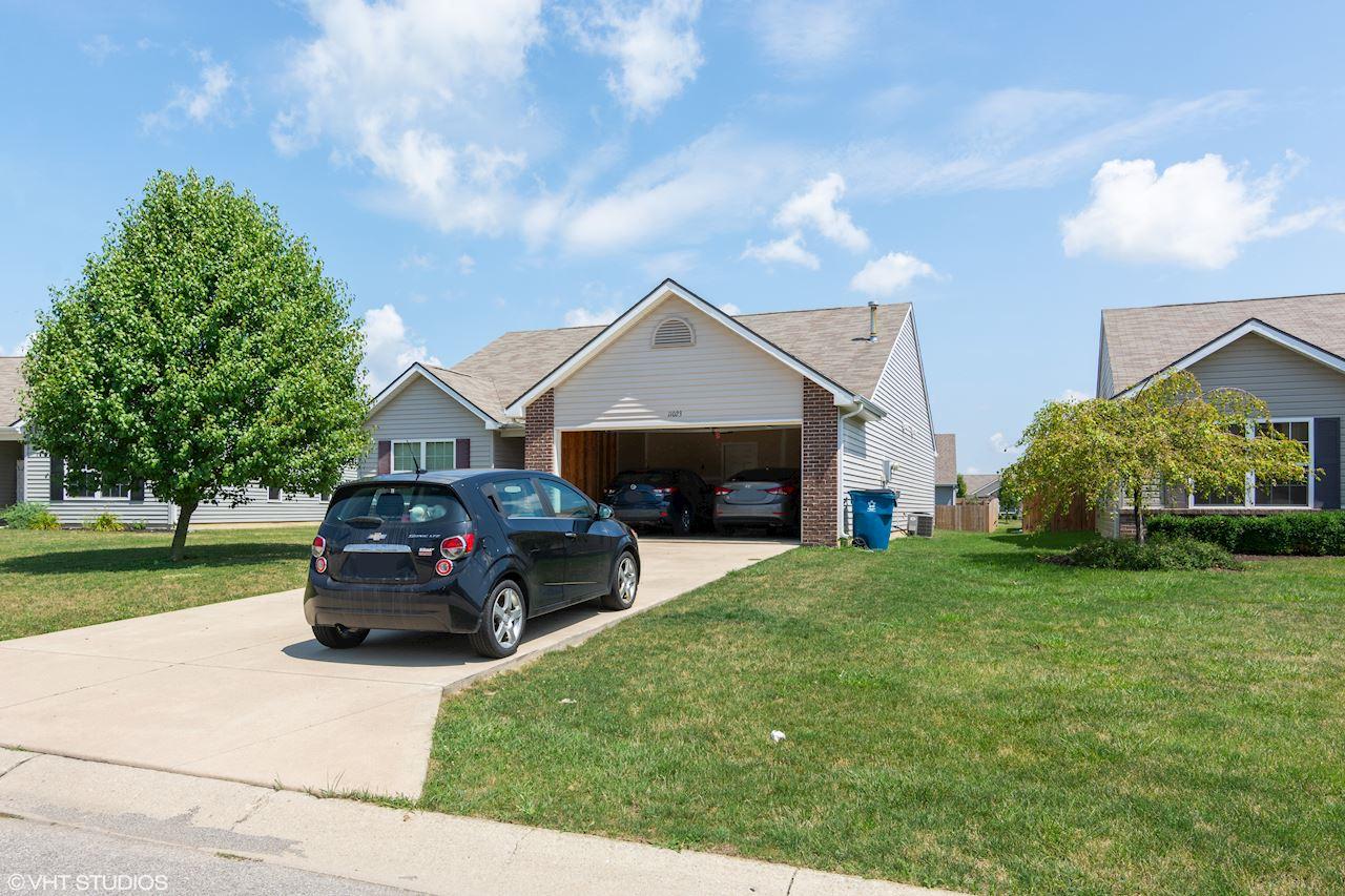 investment property - 11023 Constantia Cv, Roanoke, IN 46783, Allen - image 1