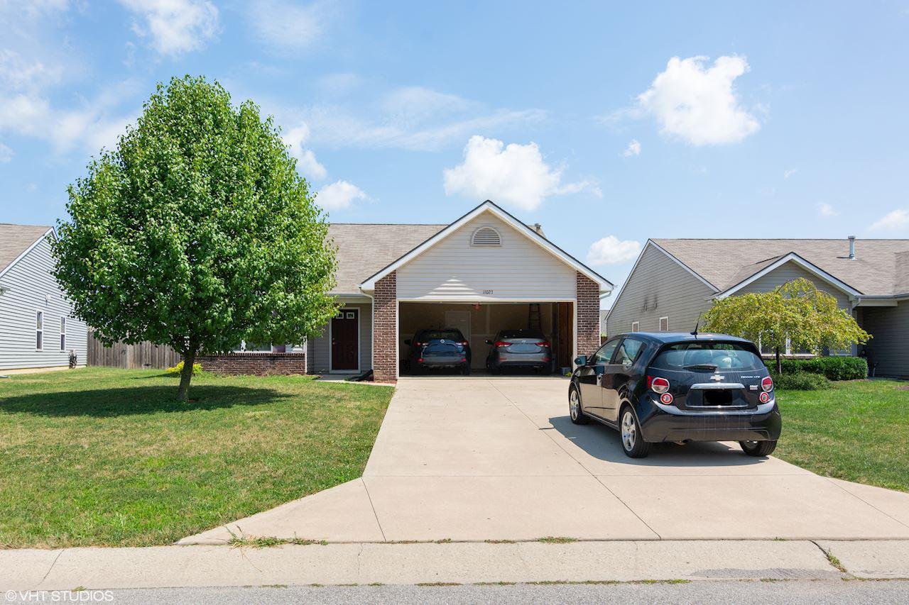 investment property - 11023 Constantia Cv, Roanoke, IN 46783, Allen - image 0