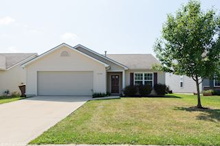 investment property - 12208 Shearwater Run, Fort Wayne, IN 46845, Allen - main image