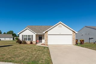 investment property - 12227 Shearwater Run, Fort Wayne, IN 46845, Allen - main image