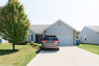 investment property - 12330 Hummingbird Cv, Fort Wayne, IN 46845, Allen - main image
