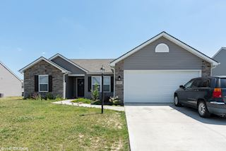 investment property - 1607 Glen Hollow Dr, Fort Wayne, IN 46814, Allen - main image