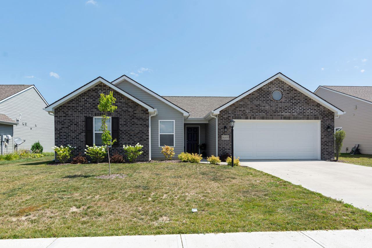 investment property - 1649 Glen Hollow Dr, Fort Wayne, IN 46814, Allen - image 1