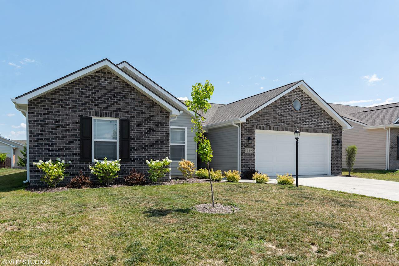 investment property - 1649 Glen Hollow Dr, Fort Wayne, IN 46814, Allen - image 2