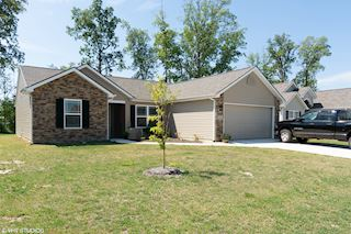 investment property - 4831 Stone Canyon Psge, Fort Wayne, IN 46808, Allen - main image