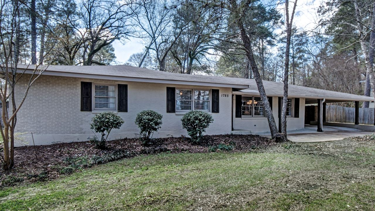 investment property - 1785 Brecon Dr, Jackson, MS 39211, Hinds - image 3