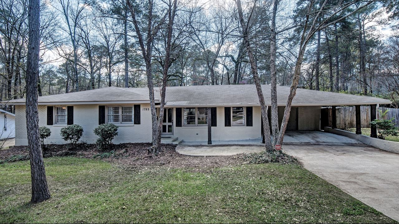 investment property - 1785 Brecon Dr, Jackson, MS 39211, Hinds - image 2