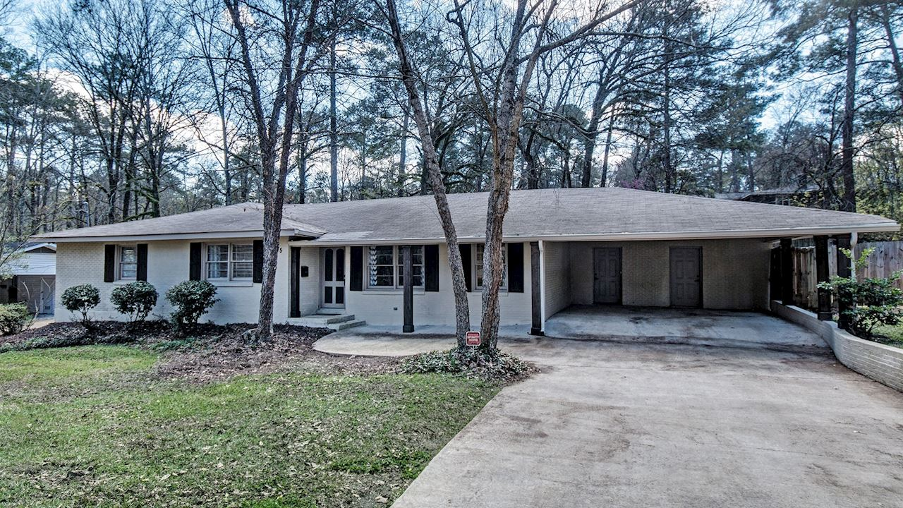 investment property - 1785 Brecon Dr, Jackson, MS 39211, Hinds - image 0