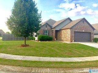 investment property - 2512 Glen Ln, Moody, AL 35004, Saint Clair - main image
