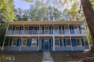 investment property - 4903 Ivey Rd NW, Acworth, GA 30101, Cobb - main image