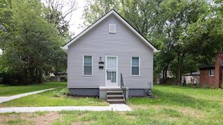 investment property - 26011 Ross St, Inkster, MI 48141, Wayne - main image