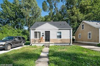 investment property - 26200 Stanford St, Inkster, MI 48141, Wayne - main image