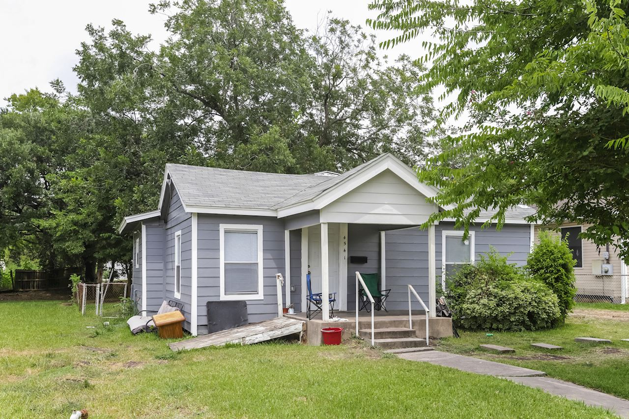 investment property - 4541 Stassen St, Houston, TX 77051, Harris - image 0