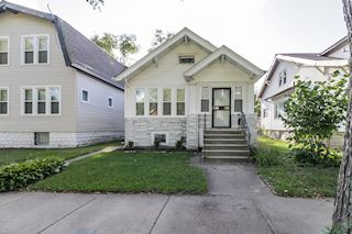 investment property - 11526 S Wallace St, Chicago, IL 60628, Cook - main image