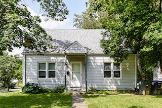 investment property - 1378 Orlando Ave, Akron, OH 44320, Summit - main image