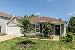 investment property - 10652 Pavilion Dr, Indianapolis, IN 46259, Marion - main image