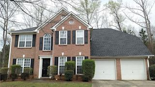 investment property - 597 Wynmeadow Ct, Stone Mountain, GA 30087, Dekalb - main image