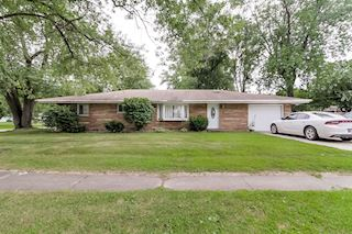 investment property - 2666 Tecumseh St, Portage, IN 46368, Porter - main image