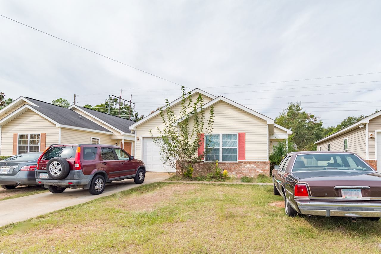 investment property - 344 Orchard Way, Warner Robins, GA 31088, Houston - image 1