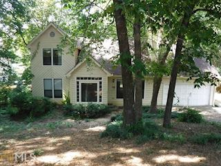investment property - 809 Montclaire Pl, Woodstock, GA 30189, Cherokee - main image