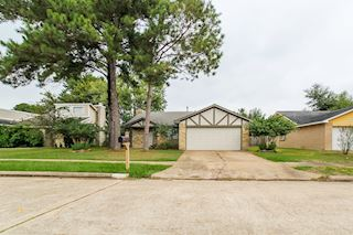 investment property - 22010 Westland Crk, Katy, TX 77449, Harris - main image