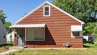 investment property - 5261 N 46th St, Milwaukee, WI 53218, Milwaukee - main image