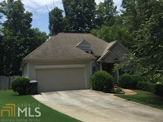investment property - 4075 N Shores Dr NW, Acworth, GA 30101, Cobb - main image
