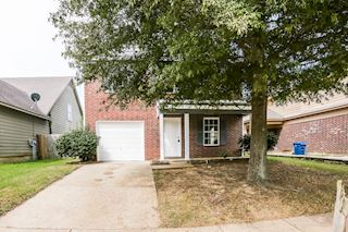investment property - 4693 Waterfront Oak Dr, Memphis, TN 38128, Shelby - main image