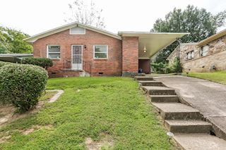 investment property - 829 Alida Ave, Memphis, TN 38106, Shelby - main image