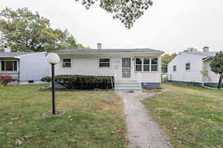 investment property - 839 King St, Gary, IN 46406, Lake - main image
